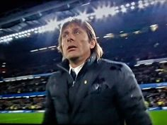 "Chelsea boss Antonio Conte admits that ""anything is possible"" when it comes to his future at Stamford Bridge. There has been recent reports in Italy linking Juventus boss Max Allegri and Napoli coach Maurizio Sarri with the Chelsea job. Conte knows that working in the Premier League does not give you job security....."