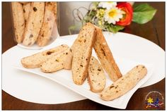 Pinay In Texas Cooking Corner: Almond, Dates and Walnut Biscotti