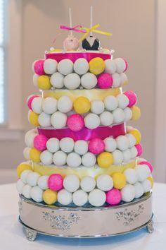 Colorful FLorida Wedding at Cypress Grove Estate by Ashfall Mixed Media, Inc.   Two Bright Lights :: Blog