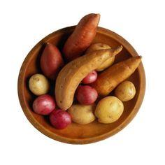 营养师:揭开美国男子土豆减肥20斤的秘密