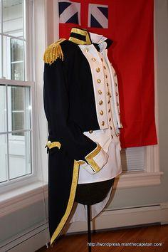 Royal Navy Profile 1.1 | Flickr - Photo Sharing!