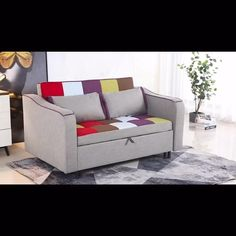 The Aspen Sofa Bed is a perfect double guest bed, it takes comfort to a new level and is more sofa orientated than most others. The ideal blend of design and functionality and exceptionally useful for unexpected guests! Kids Furniture, Office Furniture, Sofa Bed, Couch, Guest Bed, Aspen, Love Seat, Dining, Living Room