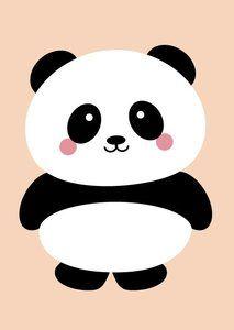 Cartoon drawings of pandas image titled draw a cartoon panda step 1 Cute Panda Wallpaper, Bear Wallpaper, Wallpaper Iphone Cute, Wall Wallpaper, Animal Wallpaper, Panda Kawaii, Cute Panda Cartoon, Panda Illustration, Panda Wallpapers