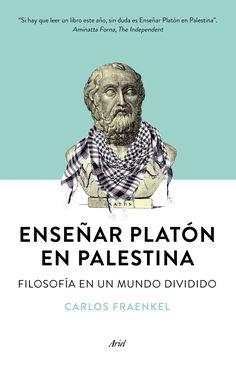 Una hermosa defensa de nuestras diferencias. ¿Puede Platón ayudar a entender el mundo?¿Puede la filosofía contribuir a una sociedad más libre, justa y racional, incluso en aquellos lugares donde el conflicto parece insalvable, donde el analfabetismo es dominante y la pobreza acuciante? Fraenkel invita a sus alumnos palestino... http://www.planetadelibros.com/libro-ensenar-platon-en-palestina/205946 http://rabel.jcyl.es/cgi-bin/abnetopac?SUBC=BPSO&ACC=DOSEARCH&xsqf99=1828104+