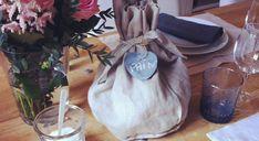Je réalise un sac à pain original