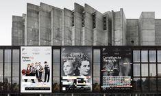 Bergen International Festival / Festspillene i Bergen. Agency: Anti