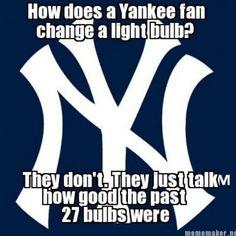 d8952a9bc38bff36fbb9c0713ec6679d jokes humor baseball yankees meme take me out to the ball game