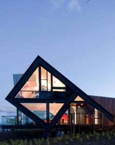 Mona Pavilions By Fender Katsalidis Architects Bold Diamond