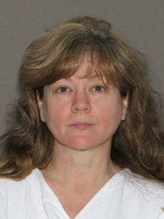Death Row Information 6/7/2012, Kimberly Cargill. 11/30/1966   #999572