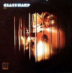Glass Harp, Glass Harp***: This is very much the reason for the necessity of appropriate genre categorization. This was listed as hard rock which sets up expectations for a hard rock release. However, this is much more in the area of progressive rock than it is hard rock. Given the wrong set of expectations, the album comes across as soft. But if I'd had progressive expectations, than I might have rated this one differently. 12/19/15