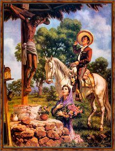 Artworks by Jesus Helguera (131 картинок) » Картины ...