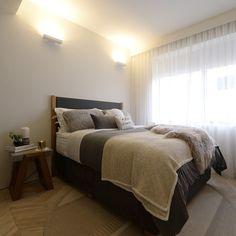 The Block Triple Threat: Room 1 Guest Bedroom
