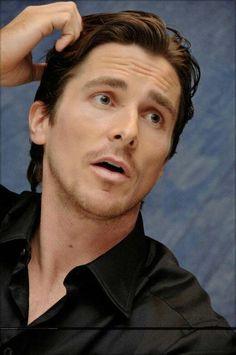 Chris Bale, Batman Christian Bale, Money Shot, American Psycho, British Actors, American Actors, Famous Men, Tom Hardy, Turkish Actors