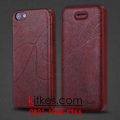 Kalaideng Oscar II Leather Case iPhone 5 / 5s - Rp 139.000