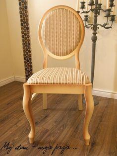 kitchen, retro, vintage, shabby, chair,
