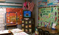 Owl Classroom Information Board