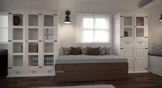 Rustikální vitrína SWEET HOME VIT22 si dozajista získá odbiv Váš i Vašich přátel. Díky svému dokonalému zpracovaní, bude tato luxusní vitrína z masivu vévodit prostorám obývacího pokoje, jídelny i pracovny. Sweet Home, Entryway, Retro, Furniture, Home Decor, Entrance, Decoration Home, House Beautiful, Room Decor