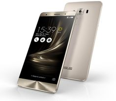 New ASUS Mobile Phone 2016   ASUS Zenfone 3 Deluxe (ZS570KL) – The Most Awesome Smartphone So Far!