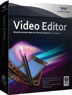 Wondershare Video Editor 3.5.1 Free Download and Review PC Software