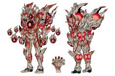 Monster Concept Art, Darkest Dungeon, Armor Concept, Monster Hunter, Character Creation, Character Design References, Character Drawing, Character Design Inspiration, Kamen Rider
