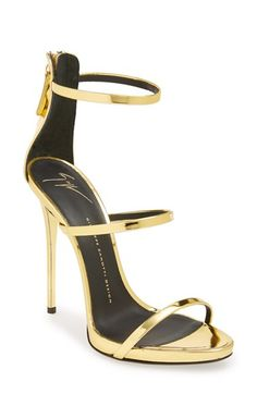 9b2e6cb639c3 Giuseppe Zanotti  Coline  Pointy Toe Sandal (Women) available at  Nordstrom  Shoes
