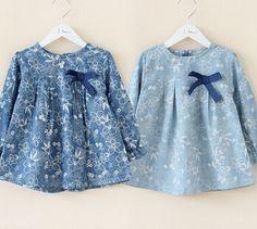 blusa para niña moda - Buscar con Google