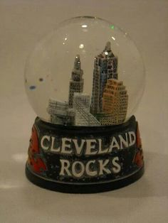 Cleveland Baseball, Cleveland Rocks, Cleveland Ohio, Go Browns, County Seat, The Outfield, Lake Erie, Event Venues, Places To Eat