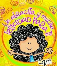 :) Saluditos amiguit@s. Happy Birthday Celebration, Happy Birthday Messages, Happy Birthday Quotes, Birthday Images, Birthday Greetings, Bday Cards, E Cards, Greeting Cards, Happy B Day