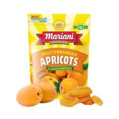 Mariani Apricots