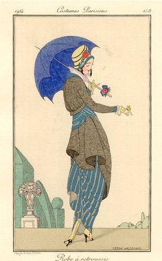 Gerda Wegener, Illustrator