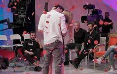 UeD News La scelta clamorosa di Riccardo Gismondi passerà alla storia