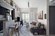 MY HOUSE em Rio de Janeiro, Rio de Janeiro, Brasil realizado por Carolina Mendonça, Arquitetura, Decoração, Designer de interiores. #decor #home #house #color #livingroom