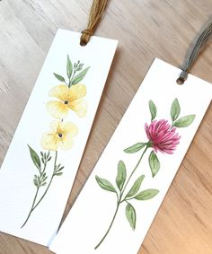 Watercolor Bookmarks, Watercolor Projects, Watercolor Cards, Watercolor Flowers, Watercolor Paintings, Watercolor Artists, Watercolor Portraits, Watercolor Landscape, Watercolors