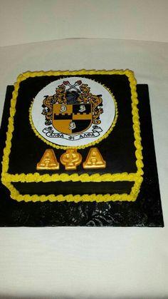 Alpha Phi Alpha Cake Alpha Phi Alpha Fraternity Inc