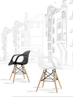 Design Stühle für einen super Preis!