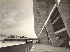 Galeria de Clássicos da Arquitetura: Museu de Arte Moderna do Rio de Janeiro / Affonso Eduardo Reidy - 14