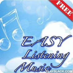 Easy Listening Songs  Android App - playslack.com , Easy Listening Songs app let's you hear fresh tracks of Easy Listening Songs free straight from the youtube.Easy Listening Songs including the latest official music, songs, music videos and more update. Easy Listening Songs help you listen to latest songs through lists automatically without having to press play on every single video.After each video, the next video plays automatically. You only press one button. Full screen mode…