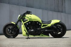 """Harley """"Rick's V-Rod Limited Edition Apple 6"""" 2013 by Rick's Motorcycles"""
