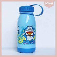 Tempat Air Minum Doraemon