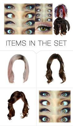"""""""Violet Vaughn"""" by grandmasfood ❤ liked on Polyvore featuring art"""