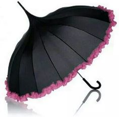 J'adore noir et fushia... ...