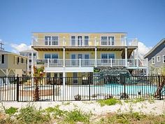 *** CALL IN BONUS! Call us today for an additional $75 off! *** ***This home is managed by Elliott Beach Rentals, a leader in the vacation rental industry for over 50 years. We provide 24/7 service for any emergencies ...
