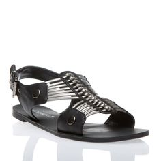 Great looking sandal