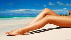 The skin issue called cellulite could happen to any female somewhere around the mid and contrary to general opinion it might h. Varicose Veins Treatment, Skin Treatments, Bow Legged, Smooth Legs, Smooth Skin, Dry Skin, Summer Pictures, Legs, Beauty Makeup