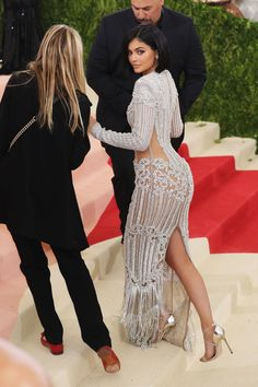 Exclusive: Breathtakingly Beautiful Met Gala Photos You Won't See Anywhere Else