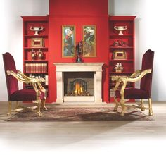 Faber Spectra Nostalgic  #Kampen #Fireplace #Fireplaces #Interieur