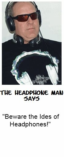 """The Ides of March is the 15th of March. Julius Ceaser's final words were """"Et tu, Brute?"""" Which means """"What? You too, Headphones?""""  http://www.mybestheadphones.com Best Headphones, Bluetooth Headphones, Accessories, Jewelry, Words, Fashion, Count, Showers, Check"""