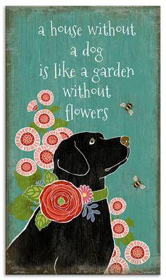 6841: Garden Lab Wall Art - Charleston Gardens