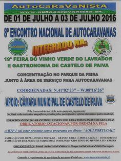 AuToCaRaVaNiStA: 8º ENCONTRO NACIONAL DE AUTOCARAVANAS - CASTELO PA...
