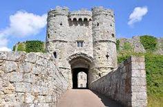 Image result for carisbrooke castle